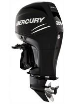 Лодочный мотор Mercury Verado 200 CXL (L4)