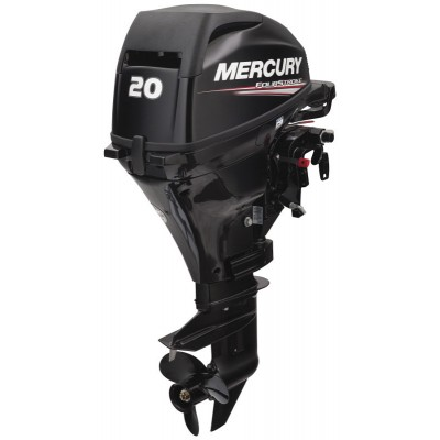 Лодочный мотор Mercury F 20 EL
