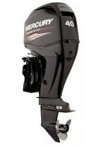 Лодочный мотор Mercury F 40 EPT EFI