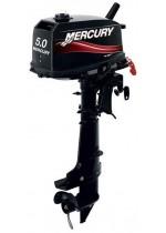 Лодочный мотор Mercury 5 M