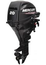 Лодочный мотор Mercury F 20 ELPT