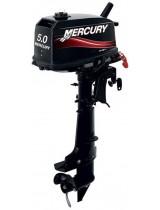 Лодочный мотор Mercury 5 MLH