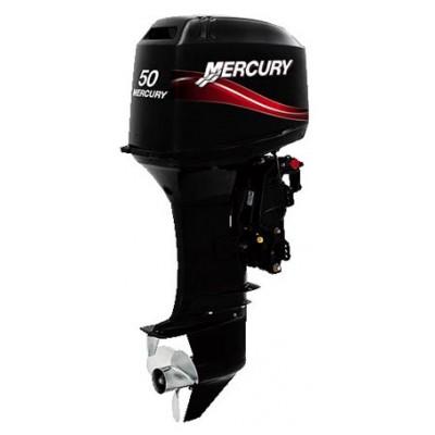 Лодочный мотор Mercury 50 MH