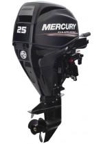 Лодочный мотор Mercury F 25 E EFI