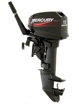 Лодочный мотор Mercury 15 M USA