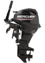 Лодочный мотор Mercury F 15 MLH
