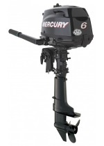 Лодочный мотор Mercury F 6 M