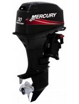 Лодочный мотор Mercury 30 MLH