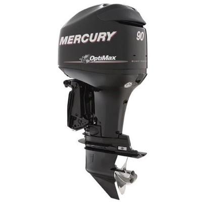 Лодочный мотор Mercury 90 ELPT Optimax