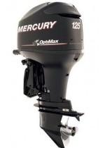 Лодочный мотор Mercury 225 CXL Optimax