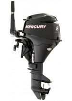 Лодочный мотор Mercury F 8 M