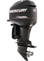 Лодочный мотор Mercury 115 XLPT Optimax