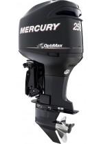Лодочный мотор Mercury 250 XL OptiMax