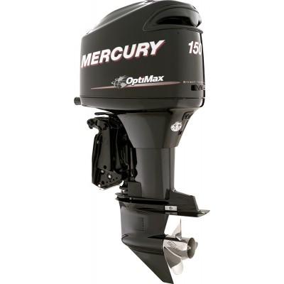 Лодочный мотор Mercury F150 L/XL/CXL SEAPRO