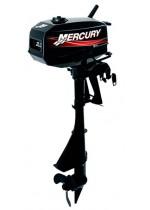 Лодочный мотор Mercury 3,3 M