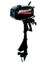 Лодочный мотор Mercury 3,3 MH