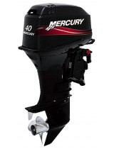 Лодочный мотор Mercury 40 EO (2)
