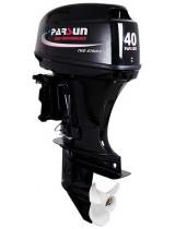 Лодочный мотор Parsun T40FWS