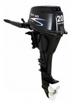 Лодочный мотор Parsun F20ABMS