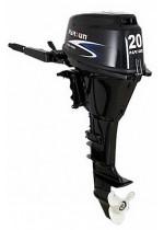 Лодочный мотор Parsun F20AFWS