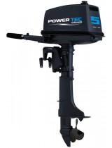 Лодочный мотор Power Tec PP 5 AMHS
