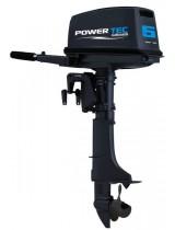 Лодочный мотор Power Tec PP 6 AMHS