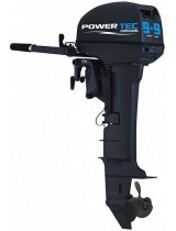 Лодочный мотор Power Tec PP 9.9 AMHS