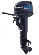 Лодочный мотор Power Tec PP 30 AMHS