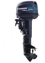 Лодочный мотор Power Tec PP 30 AWRS