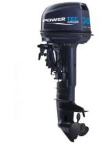 Лодочный мотор Power Tec PP 30 AWRL
