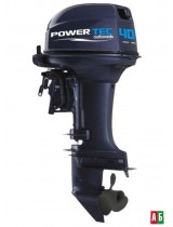Лодочный мотор Power Tec PP 40 AWRS