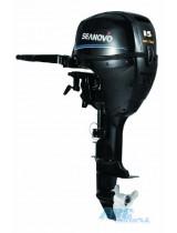 Лодочный мотор Seanovo F 15 BMS