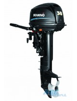 Лодочный мотор Seanovo T 30 BES