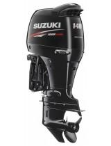 Мотор лодочный Suzuki DF 140 ATХ