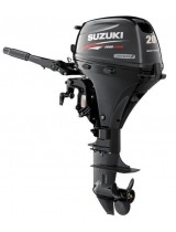 Мотор лодочный Suzuki DF 20 AS
