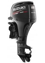 Мотор лодочный Suzuki DF 60 ATL