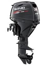 Мотор лодочный Suzuki DF 30 ATS new