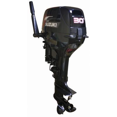 Мотор лодочный Suzuki DT 30 RS