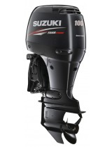 Мотор лодочный Suzuki DF 100 TL