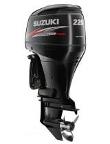 Мотор лодочный Suzuki DF 225 TX