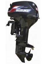 Мотор лодочный Suzuki DT 40 WS