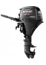 Мотор лодочный Suzuki DF 20 ATHL