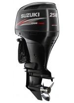 Мотор лодочный Suzuki DF 250 TX