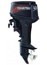Мотор лодочный Tohatsu M30H EPS
