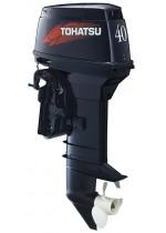 Мотор лодочный Tohatsu MD40B EPTOS
