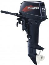 Мотор лодочный Tohatsu M18E2 EPS