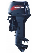Мотор лодочный Tohatsu M50D2 EPOL