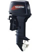 Мотор лодочный Tohatsu M40C EPL