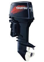 Мотор лодочный Tohatsu MD75C2 EPTOL