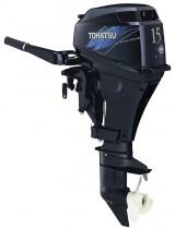 Мотор лодочный Tohatsu MFS15C EPL